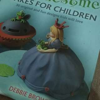 Debbie brown books for children