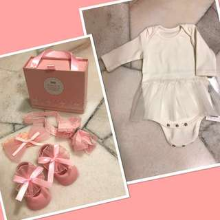 Baby gifts set