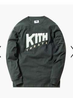 (代購) KITH Treats Tokyo Melting L/S Tee