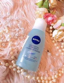 NIVEA EYE MAKEUP REMOVER