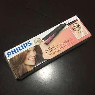 Philips HP8301 Essential Care 迷你直髮夾