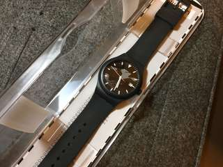 Swatch Sistem51 Clouds