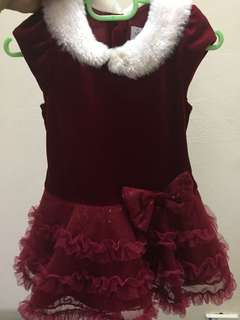Baby Girl Dress #BABY30