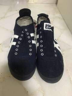 Onitsuka Tiger Shoes Mexico 66 Slip-On
