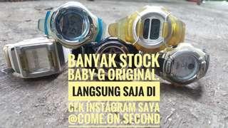 Baby G Original