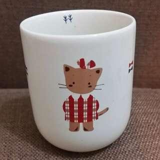 Sanrio Winkipinki 小杯 1991