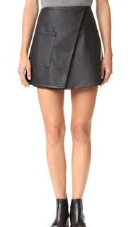The Fifth Label Leather Skirt