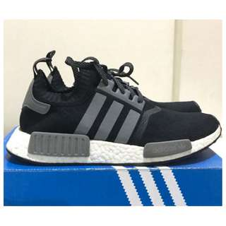 """Adidas Consortium Primeknit """"KEY CITY"""" ONLY 1,000 PAIRS IN THE UNIVERSE."""
