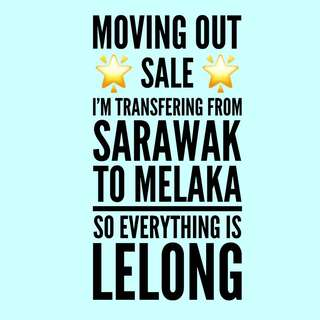 Moving out SALE 🔥