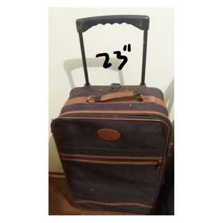 Hand carry Luggage 23""
