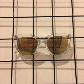Cotton On Reflective Sunglasses