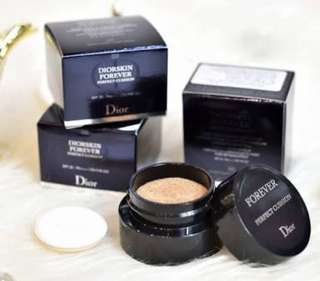 CUSHION DIOR ORIGINAL MINI SHADE 020