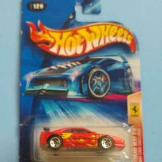 {Free NM} Hotwheels 🔥Limited Edition Ferrari