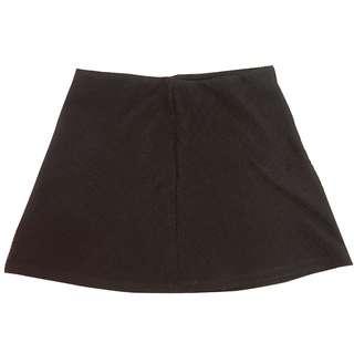 ZARA 💣 二手 OL  氣質 上班 短裙 A字裙