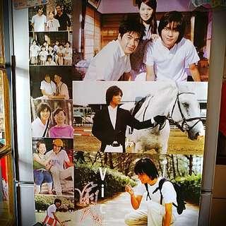 台灣明星# 周渝民# poster# 海報