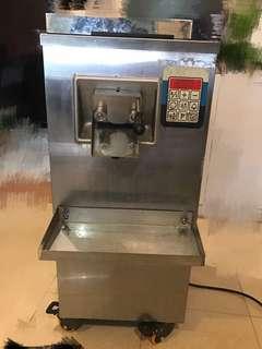 Ice cream / Gelato Machine