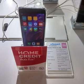 Redmi Note 4/4X Garansi Resmi TAM Cicilan tanpa kartu kredit