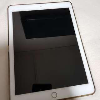 Ipad Pro 9.7 inch Wi-Fi 32GB Rose Gold