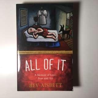 All of It - Bev Aisbett