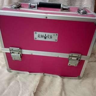 Tas box Kosmetik Amara ukuran besar
