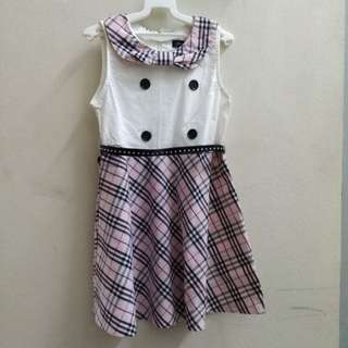 Kids Girl Dress #rayaletgo
