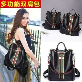 Korean Fashion backpack