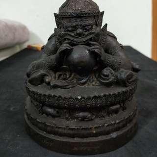 Phra rahu bucha