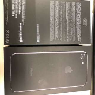 Iphone 7 Box Only 吉盒
