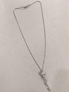 Woman Necklace (Korea)