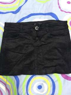MNG Mini Skirt
