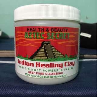 Aztec Secret (Indian Healing Clay)