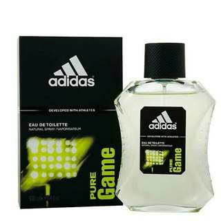 SALE Adidas Eau De Toilette 100ml (ORIGINAL)
