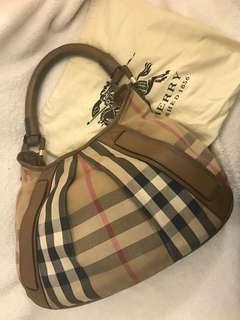 🚚 Burberry肩揹包 手提包 正品