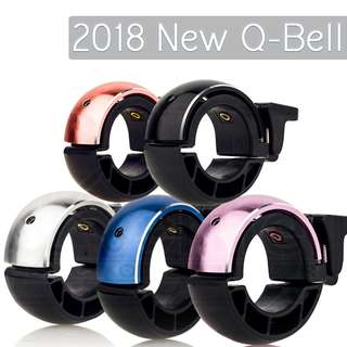 🚚 2018 New QBell for Bicycle, Escooter Electric Scooter