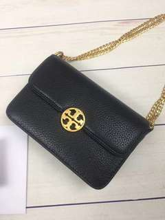 Tory Burch Chelsea Mini Crossbody Bag / shoulder bag