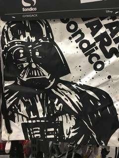 Star Wars Gym Sack