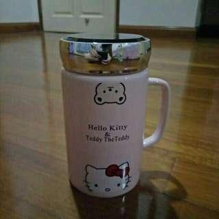 Hello Kitty Mug Cup