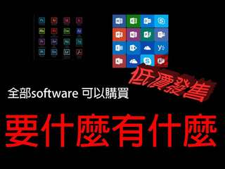 Software 單購
