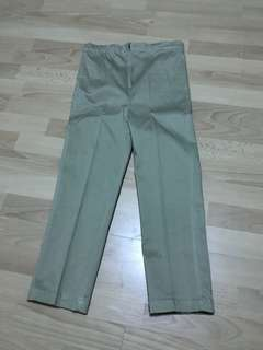 Gingersnaps Maternity Ankle-Length Pants