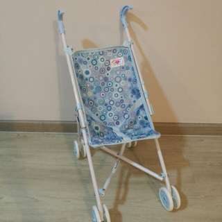 You & Me baby stroller
