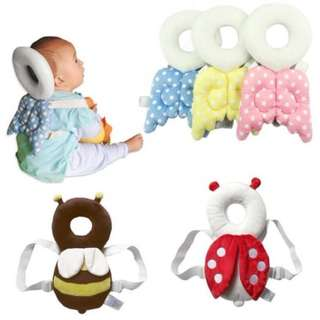 3 Designs Baby Head Protection Pillow