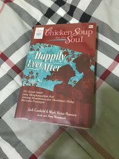 Chicken Soup for the Soul - Happily Ever After