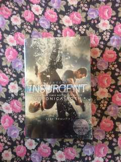 Insurgent (Movie Tie-in Edition)