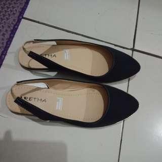 Sepatu sendal all size promo