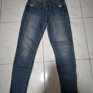 Hotkiss pants