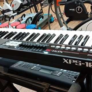 Keyboard Roland XPS 10 (Kredit)