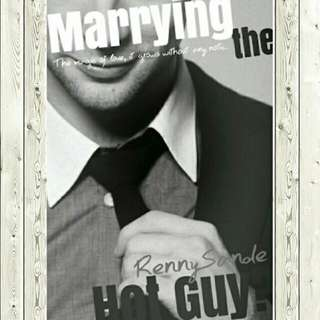 ebook - Marrying the hot guy