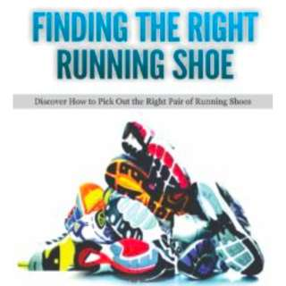 Five Minutes Guide To Running Shoes: What You Know And Might Not Know About Running Shoes eBook