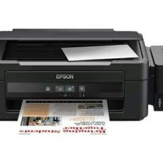 Kredit Printer Epson L360 Free 1x Cicilan