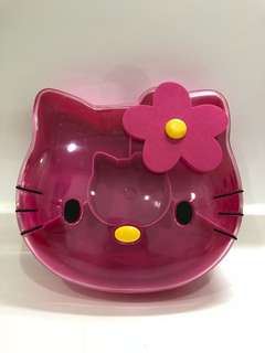 hello kitty 粉紅全盒 pink chinese candy box